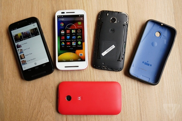Phần lớn các dòng smartphone giá rẻ đều là một ván bài mạo hiểm: bạn sẽ mua được một món hàng rất hời hoặc phí tiền mua phải một sản phẩm không có giá trị. Vậy, Moto E có khiến bạn phải thất vọng hay không?