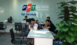 FPT Services được bảo hành toàn bộ sản phẩm IBM tại Việt Nam