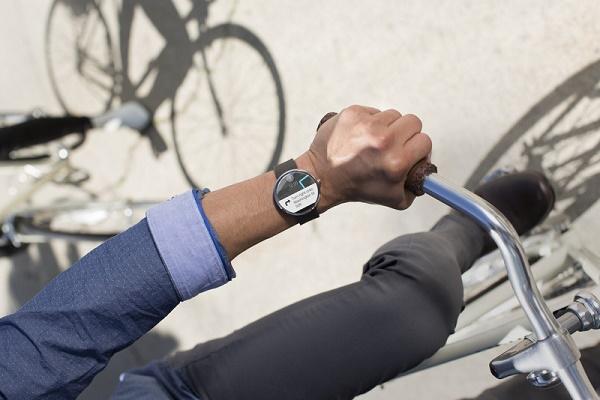 Motorola: Tất cả smartwatch đều quá tệ