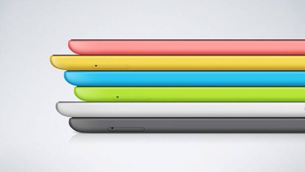 Xiaomi trình làng Mi Pad: Tablet Android mạnh mẽ nhất với vi xử lý NVIDIA Tegra K1