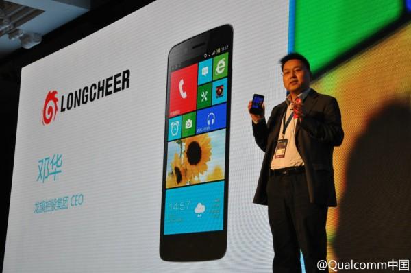Bổ sung hai thành viên, công ty OEM sản xuất Windows Phone tăng lên con số 17