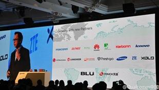 Windows Phone mở rộng đối tác OEM nhờ miễn phí