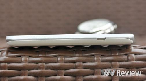 Đánh giá LG L70 hai SIM