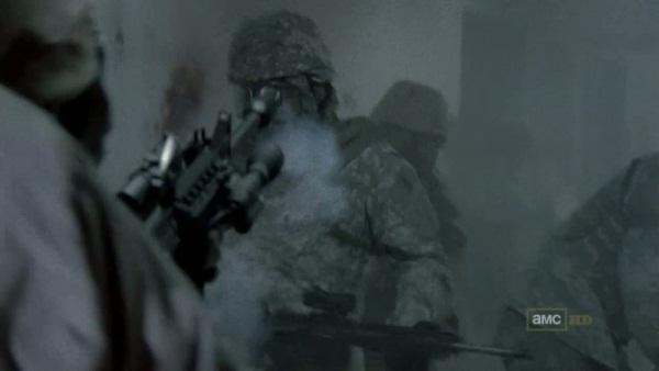 Lầu Năm Góc lên kế hoạch chống... xác sống zombie 1108797