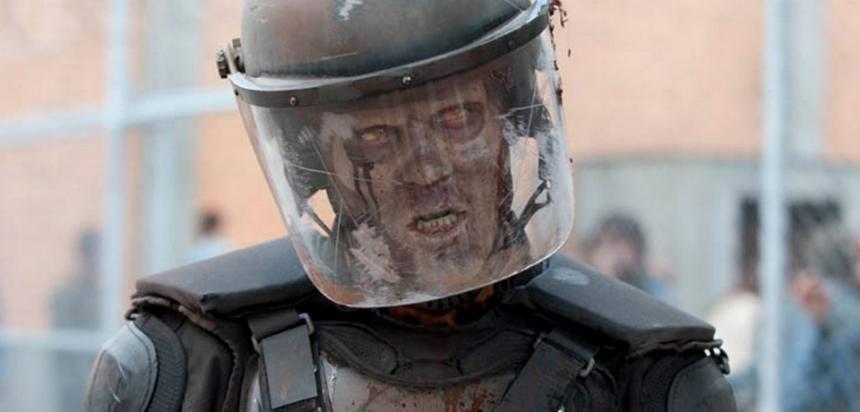 Lầu Năm Góc lên kế hoạch chống... xác sống zombie 1109388