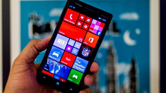 Windows Phone 8.1 có bản cập nhật đầu tiên