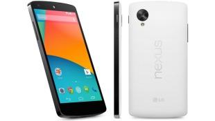 Google Nexus 6 sẽ không bao giờ được ra mắt?