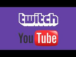 Youtube chi 1 tỷ USD thâu tóm Twitch