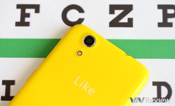 Đánh giá điện thoại Skyphone Like Super Slim