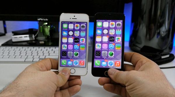 iOS sẽ hoạt động như thế nào trên iPhone 6?