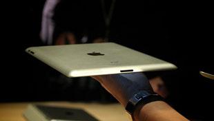 iPad có thể thua kiện ở Trung Quốc