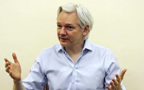 WikiLeaks sắp tiết lộ thêm thông tin động trời