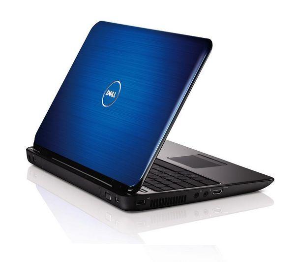 Laptop DELL bị dump màn hình xanh và bị lỗi VGA rời?