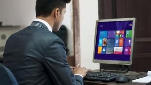 Trung Quốc cấm dùng Windows 8 trong công sở