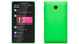 Lộ thông tin Nokia X2 dùng chip lõi kép 1.2GHz, RAM 1GB