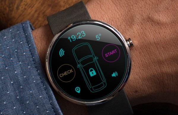 Chắc chắn, Moto 360 sẽ là chiếc smartwatch thu hút được nhiều sự chú ý nhất khi ra mắt. Với mức giá nằm giữa Gear 2 và Gear 2 Neo, sức hút của Moto 360 sẽ là rất khó cưỡng.