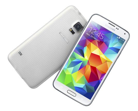 Samsung Galaxy S5 Prime sẽ có tốc độ download cực nhanh
