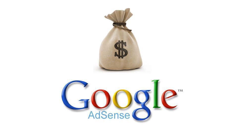 Bạn đang làm giàu cho Google mà không hề hay biết
