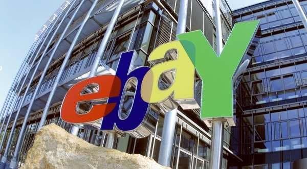 eBay thông báo bị hack, khuyến cáo người dùng nên đổi mật khẩu