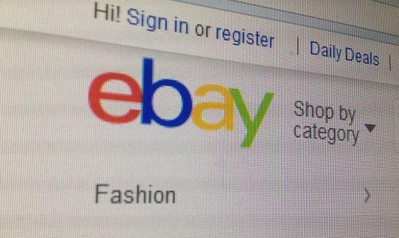 eBay bị hack, khuyến cáo người dùng nên đổi mật khẩu