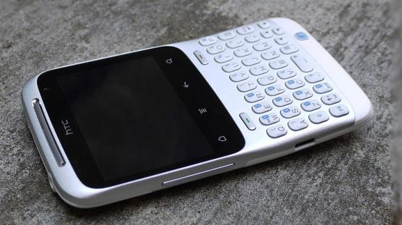 HTC Chacha giảm giá 40% trong 2 ngày Valentine