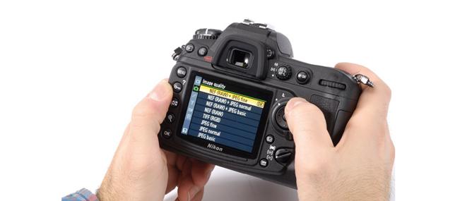 Hướng dẫn cài đặt máy ảnh DSLR cho người mới sử dụng