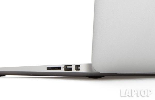 Đánh giá MacBook Air 13 inch 2014