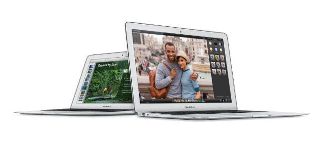 Đánh giá MacBook Air 13-inch (2014): Lý tưởng trong tầm giá