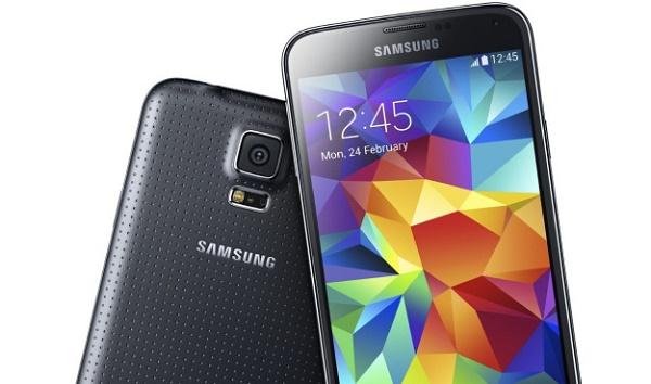 CEO Samsung: Galaxy S5 là sản phẩm rất sáng tạo!