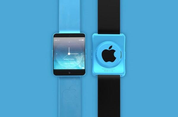Apple có thể ra iOS 8, iWatch tại WWDC 2014
