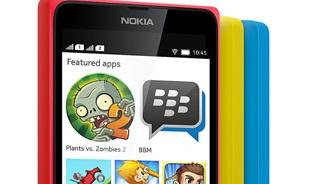 Nokia X2 lộ thông số: lõi kép 1.2GHz, RAM 1GB, màn hình 4.3 inch