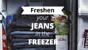 CEO Levi: Đừng bao giờ giặt quần jean!