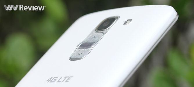 Đánh giá LG G Pro 2