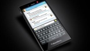 Bản cập nhật BlackBerry 10.3 sẽ hỗ trợ phím tắt
