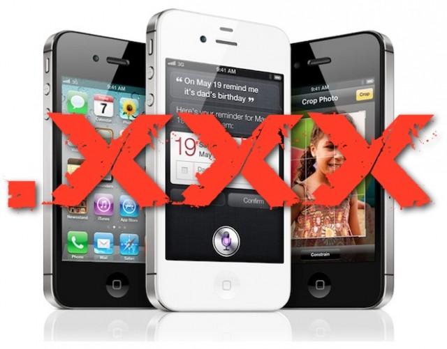 Trộm iPhone bị tóm sau khi gửi ảnh XXX cho mẹ nạn nhân