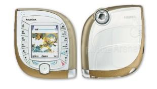 """11 """"dế"""" Nokia có thiết kế dị nhất"""