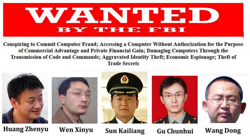 """""""Comment Crew"""", """"Beijing Broup"""" và """"Kunming Group"""" chỉ là một vài trong số các nhóm hacker sừng sỏ của quân đội Trung Quốc."""