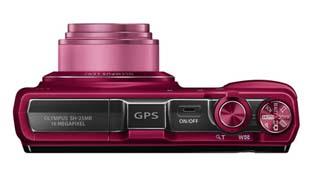 Hai máy ảnh siêu zoom mới của Olympus