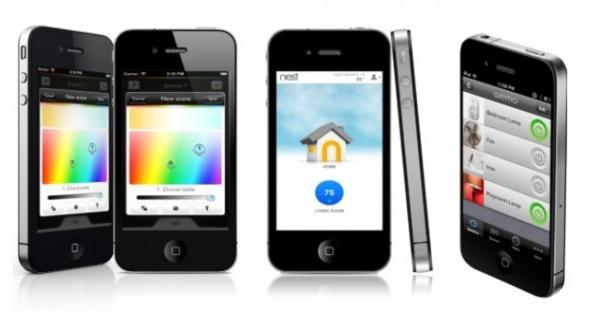 Apple cũng sẽ tham gia vào thị trường Smart Home