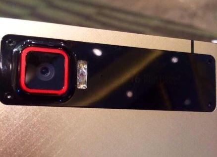 Lenovo Vibe Z2 Pro: Màn hình 6-inch QHD, pin 4000mAh