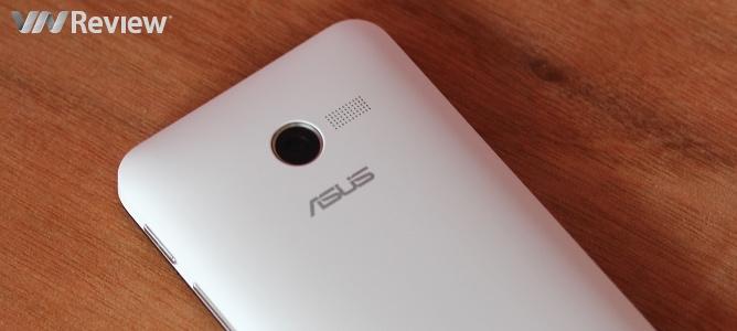 Trải nghiệm camera của Asus Zenfone 4