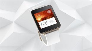 LG G Watch có phiên bản tích hợp thẻ SIM