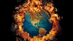Nói biến đổi khí hậu hay ấm lên toàn cầu?