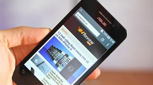 Video trải nghiệm hiệu năng Asus Zenfone 4