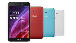 ASUS ra Fonepad 7 2 SIM thế hệ 4, giá chỉ 2,99 triệu đồng