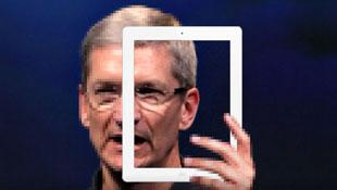 Apple sẽ ra mắt iPad 3 vào đầu tháng Ba