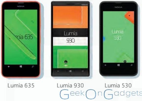 Nokia Lumia 530: màn hình to hơn và chạy Windows Phone 8.1