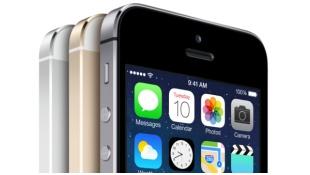 iWatch và iPhone 5s 8GB giá rẻ sẽ ra mắt tại WWDC 2014?