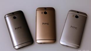 HTC thử nghiệm M8 Plus và M8 Advance
