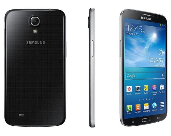 Samsung Galaxy Mega 6.3 đã được cập nhật Android 4.4